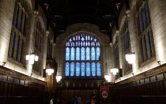 Bond Chapel / Religions in the Americas