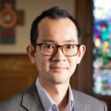 Alexander Chow