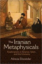 Iranian Metaphysicals book cover