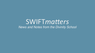 Swift Matters, Your Alumni Newsletter